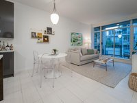 Photo of 306 1252 HORNBY STREET, Vancouver