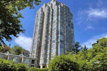 R2596398 - 1405 2668 ASH STREET, Fairview VW, Vancouver, BC - Apartment Unit