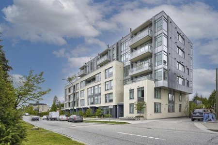 R2596518 - 308 523 W KING EDWARD AVENUE, Cambie, Vancouver, BC - Apartment Unit