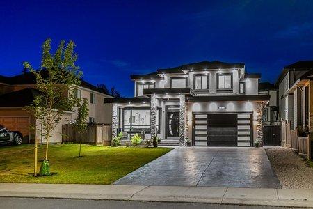 R2596719 - 18555 56A AVENUE, Cloverdale BC, Surrey, BC - House/Single Family