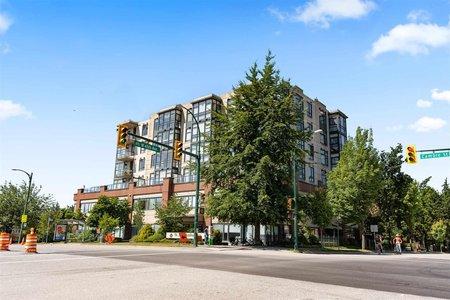 R2596852 - 405 538 W 45TH AVENUE, Oakridge VW, Vancouver, BC - Apartment Unit
