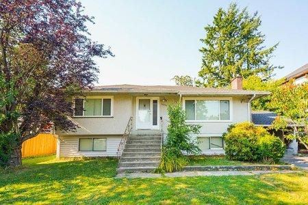 R2596887 - 12977 98B AVENUE, Cedar Hills, Surrey, BC - House/Single Family