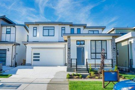 R2596934 - 16675 18B AVENUE, Pacific Douglas, Surrey, BC - House/Single Family