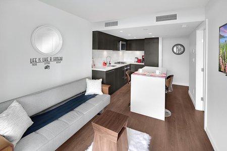 R2597205 - 1109 8189 CAMBIE STREET, Marpole, Vancouver, BC - Apartment Unit
