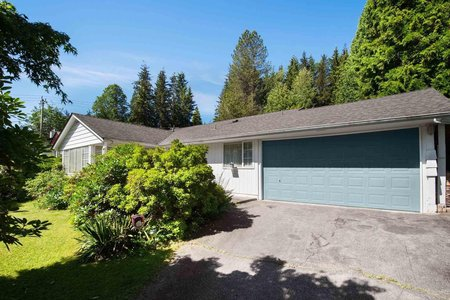 R2597209 - 113 BONNYMUIR DRIVE, Glenmore, West Vancouver, BC - House/Single Family
