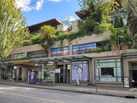 Photo of 203 1688 ROBSON STREET, Vancouver