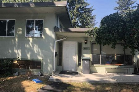 R2597367 - 1324 E KEITH ROAD, Lynnmour, North Vancouver, BC - House/Single Family