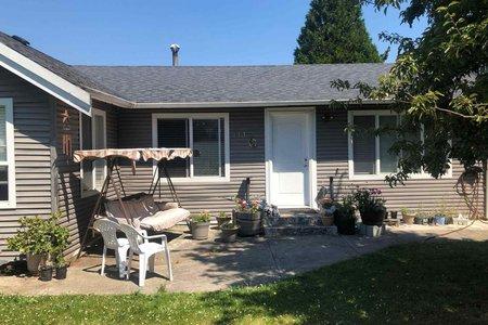 R2597371 - 14355 72 AVENUE, East Newton, Surrey, BC - House/Single Family