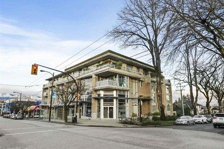 R2597379 - 102 3595 W 18TH AVENUE, Dunbar, Vancouver, BC - Townhouse