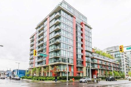 R2597400 - 315 38 W 1ST AVENUE, False Creek, Vancouver, BC - Apartment Unit
