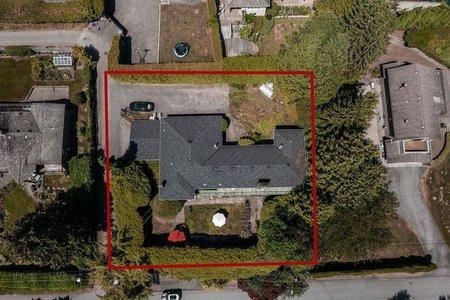 R2597432 - 1337 OTTAWA AVENUE, Ambleside, West Vancouver, BC - House/Single Family