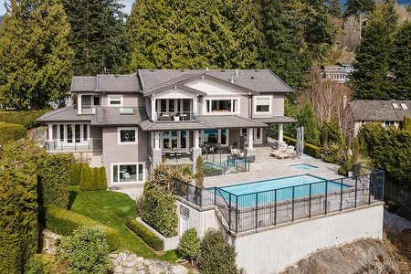 R2597433 - 5349 KENSINGTON CRESCENT, Caulfeild, West Vancouver, BC - House/Single Family