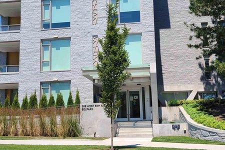 R2597460 - 505 389 W 59TH AVENUE, South Cambie, Vancouver, BC - Apartment Unit