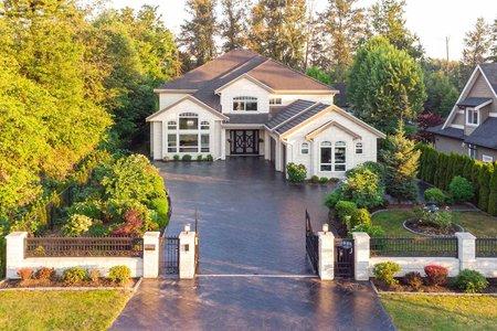 R2597554 - 21098 85 AVENUE, Walnut Grove, Langley, BC - House/Single Family