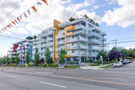 R2597709 - 106 655 W 41ST AVENUE, Oakridge VW, Vancouver, BC - Apartment Unit