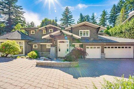 R2597836 - 3785 BAYRIDGE AVENUE, Bayridge, West Vancouver, BC - House/Single Family