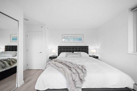 R2597867 - 708 58 KEEFER PLACE, Downtown VW, Vancouver, BC - Apartment Unit