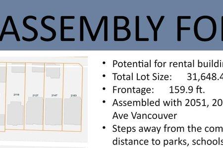 R2597875 - 2069 E 49TH AVENUE, Killarney VE, Vancouver, BC - House/Single Family