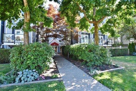 R2597880 - 202 828 W 14TH AVENUE, Fairview VW, Vancouver, BC - Apartment Unit