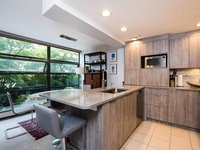 Photo of 213 1688 ROBSON STREET, Vancouver