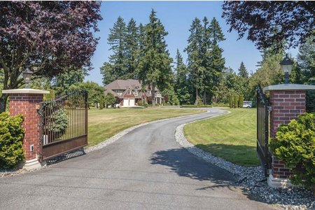 R2597983 - 6750 272 STREET, County Line Glen Valley, Langley, BC - House with Acreage