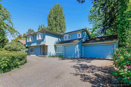 R2598009 - 6168 ST. CLAIR PLACE, Southlands, Vancouver, BC - House/Single Family