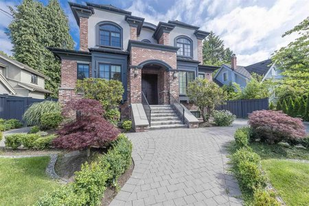 R2598037 - 3409 W 43RD AVENUE, Southlands, Vancouver, BC - House/Single Family