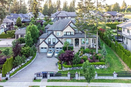 R2598059 - 13047 57 AVENUE, Panorama Ridge, Surrey, BC - House/Single Family