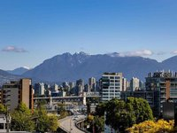 Photo of 602 1633 W 10TH AVENUE, Vancouver