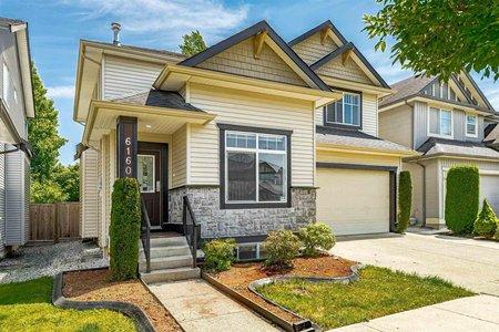 R2598188 - 6160 167B STREET, Cloverdale BC, Surrey, BC - House/Single Family