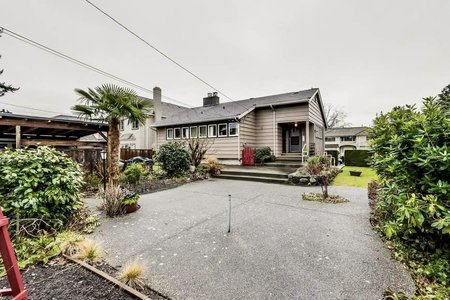 R2598211 - 2177 W 54TH AVENUE, S.W. Marine, Vancouver, BC - House/Single Family