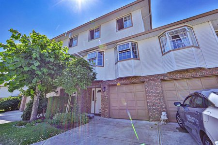 R2598271 - 15 10045 154 STREET, Guildford, Surrey, BC - Townhouse