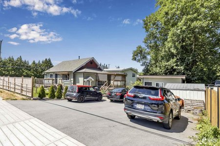 R2598324 - 4816 200 STREET, Langley City, Langley, BC - House/Single Family