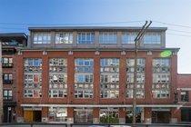 401 1072 HAMILTON STREET, Vancouver - R2598464