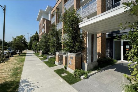 R2598489 - 205 6933 CAMBIE STREET, South Cambie, Vancouver, BC - Apartment Unit