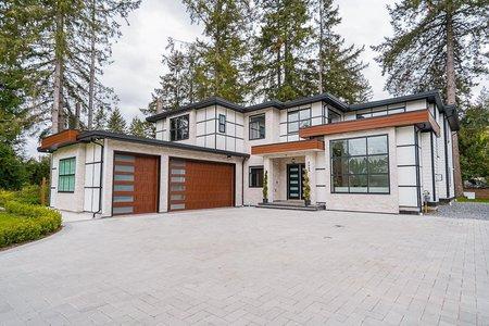 R2598591 - 3660 207B STREET, Brookswood Langley, Langley, BC - House/Single Family