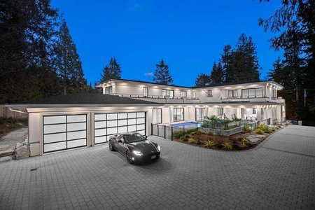 R2598760 - 4485 KEITH ROAD, Caulfeild, West Vancouver, BC - House/Single Family