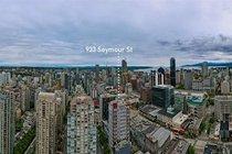 1213 933 SEYMOUR STREET, Vancouver - R2598781
