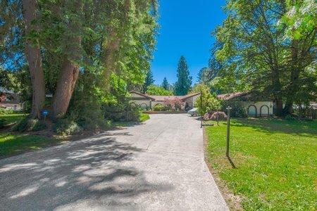 R2599014 - 22554 129 AVENUE, East Central, Maple Ridge, BC - House with Acreage