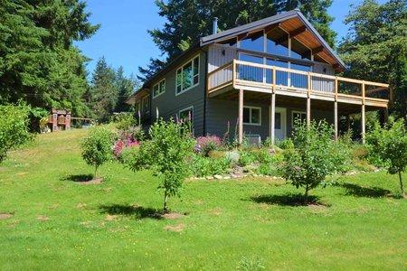 R2599102 - 4748 232 STREET, Salmon River, Langley, BC - House/Single Family