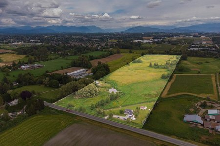 R2599130 - 2182 264 STREET, Otter District, Langley, BC - House with Acreage