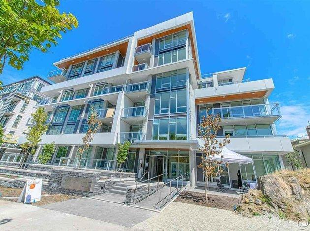 201 4988 Cambie Street