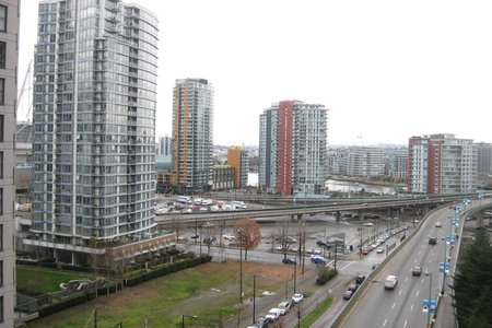R2599239 - 1503 1008 CAMBIE STREET, Yaletown, Vancouver, BC - Apartment Unit