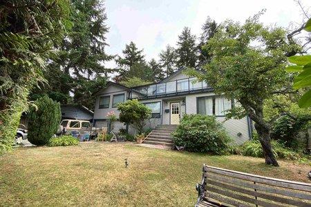 R2599431 - 152 ENGLISH BLUFF ROAD, Pebble Hill, Delta, BC - House/Single Family