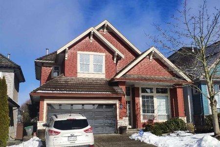 R2599571 - 15289 35 AVENUE, Morgan Creek, Surrey, BC - House/Single Family
