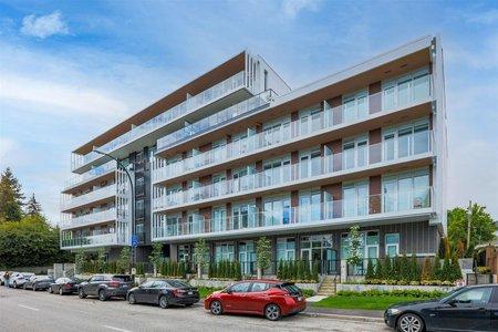 R2599722 - 207 528 W KING EDWARD AVENUE, Cambie, Vancouver, BC - Apartment Unit
