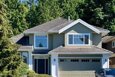 R2599723 - 5298 GLEN ABBEY PLACE, Cliff Drive, Delta, BC - House/Single Family