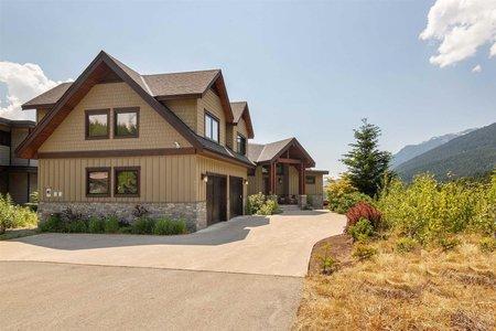 R2599805 - 8417 BIG SKY TERRACE, Rainbow, Whistler, BC - House/Single Family