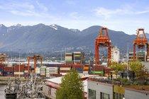 614 289 ALEXANDER STREET, Vancouver - R2599829