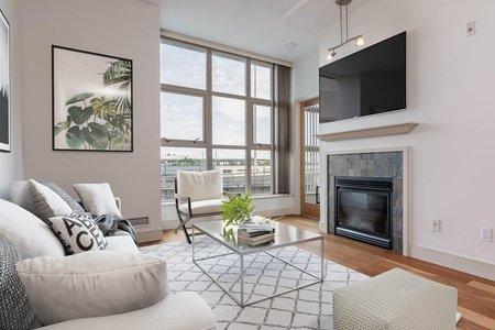 R2599885 - 324 8988 HUDSON STREET, Marpole, Vancouver, BC - Apartment Unit